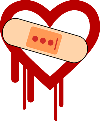Heartbleed LastPass Logo