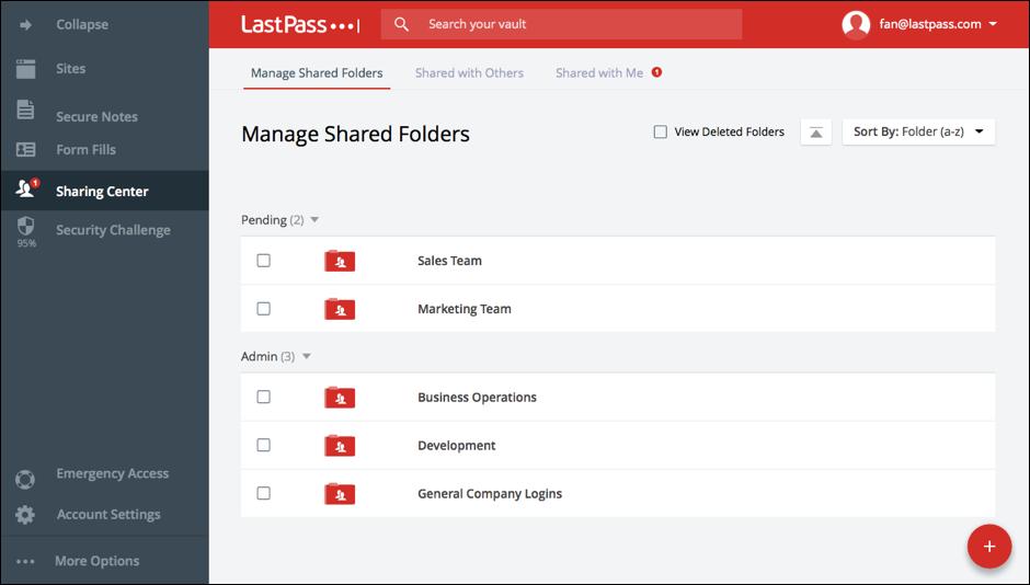 Обновлённый LastPass: включи свои пароли в завещание - Лайфхакер